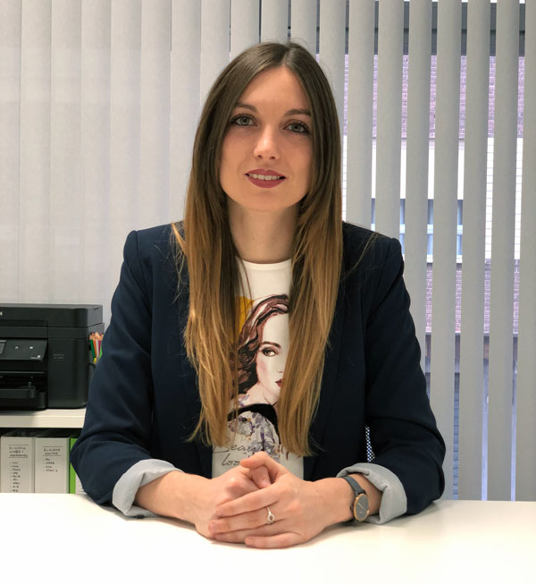 Maria Pastor